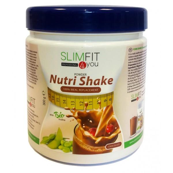 NUTRI SHAKE
